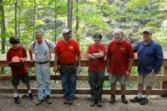 Sat Sep 19 work crew - 04754